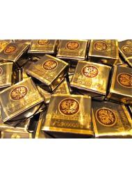Babbi -  10 Viennesi - Wafers Ricoperti di Cioccolato