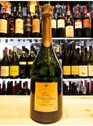 Deutz - Cuvée Wiliam Deutz Brut - Millesimé 2000 - Champagne - Astucciato