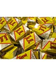 Strega - Ricoperti di Cioccolato Fondente 100g