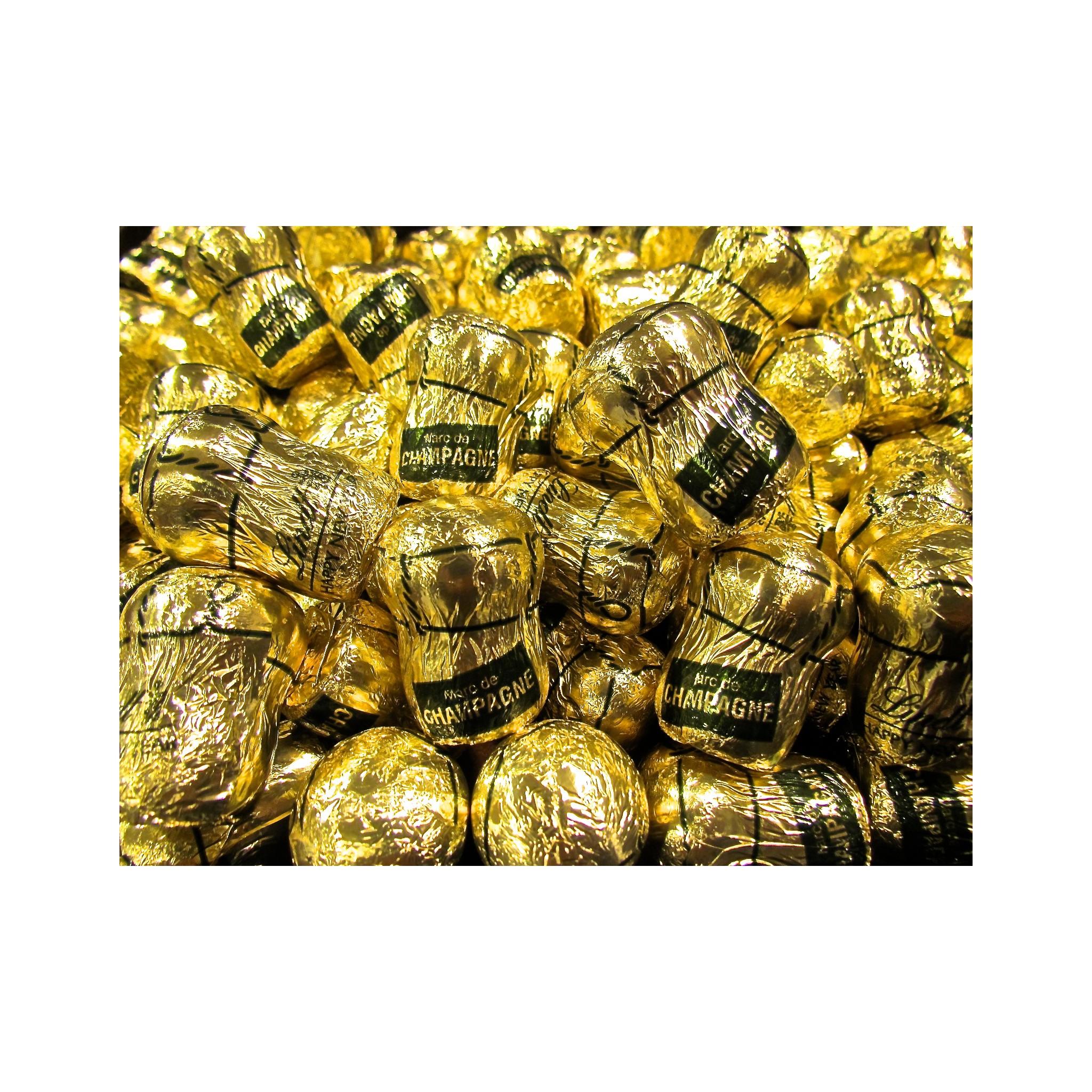migliore selezione di qualità e quantità assicurate scelta migliore Lindt - Tappi di Champagne - 20 PEZZI