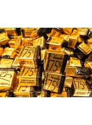Venchi - Quad Dark Chocolate 75% - 100g