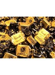 Venchi - Cubotto Cocoa Heart - 75% - 100g