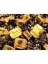 Venchi - Cubotto 75% - Cuor di Cacao - 100g