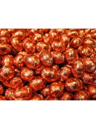 Lindor - Cream and Strawberry Eggs - 1000g