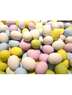 Lindt - Sugared Eggs - 100g
