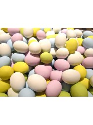 Lindt - Sugared Eggs - 500g