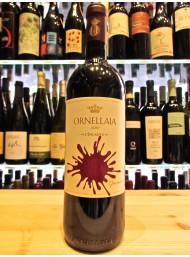 Tenuta dell Ornellaia - Ornellaia 2012 - Splash - Edizione Limitata Vendemmia dArtista - LIncanto - John Armleder - Bolgheri