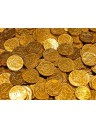 Gold Money - Milk Chocolate - 100g