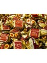 Caffarel - Nougat Piemonte - Dark Chocolate - 500g