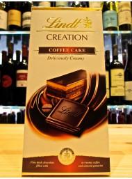 (6 TAVOLETTE X 150g) Lindt - Creation - Coffee Cake - NOVITA'