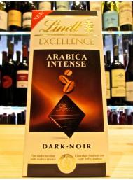 (6 TAVOLETTE X 100g) Lindt - Excellence - Arabica Intense - NOVITA'