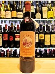 Corrado Tonelli - Visner di Pergola - Vino e Visciole - 75cl