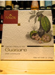 Domori - Guasare - Fondente 70% - Cacao Criollo - 25g