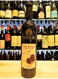 Vicari - Vino di Visciole del Pozzo Buono - 50cl