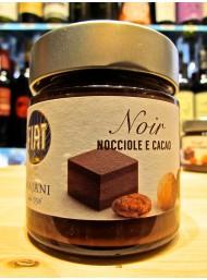 Majani - Scorza -  Dark Chocolate Cream - 240g
