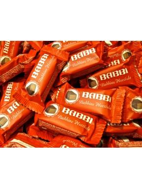 Babbino - Hazelnut - 100g