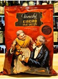 (6 CONFEZIONI X 250g) Venchi - Cacao in Polvere