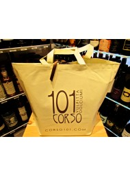 (10 BAG) Bag in Tnt - Corso101 - Panna 56X42X52