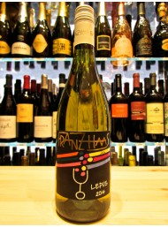 Franz Haas - Pinot Bianco 2014 - Lepus - Tappo a Vite