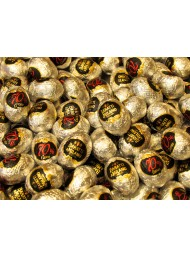 Baratti & Milano - Dark Chocolate 70% Eggs - 1000g