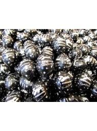 """Perugina - Bacio Eggs Extra Dark - """"Fondentissimo"""" - 100g"""