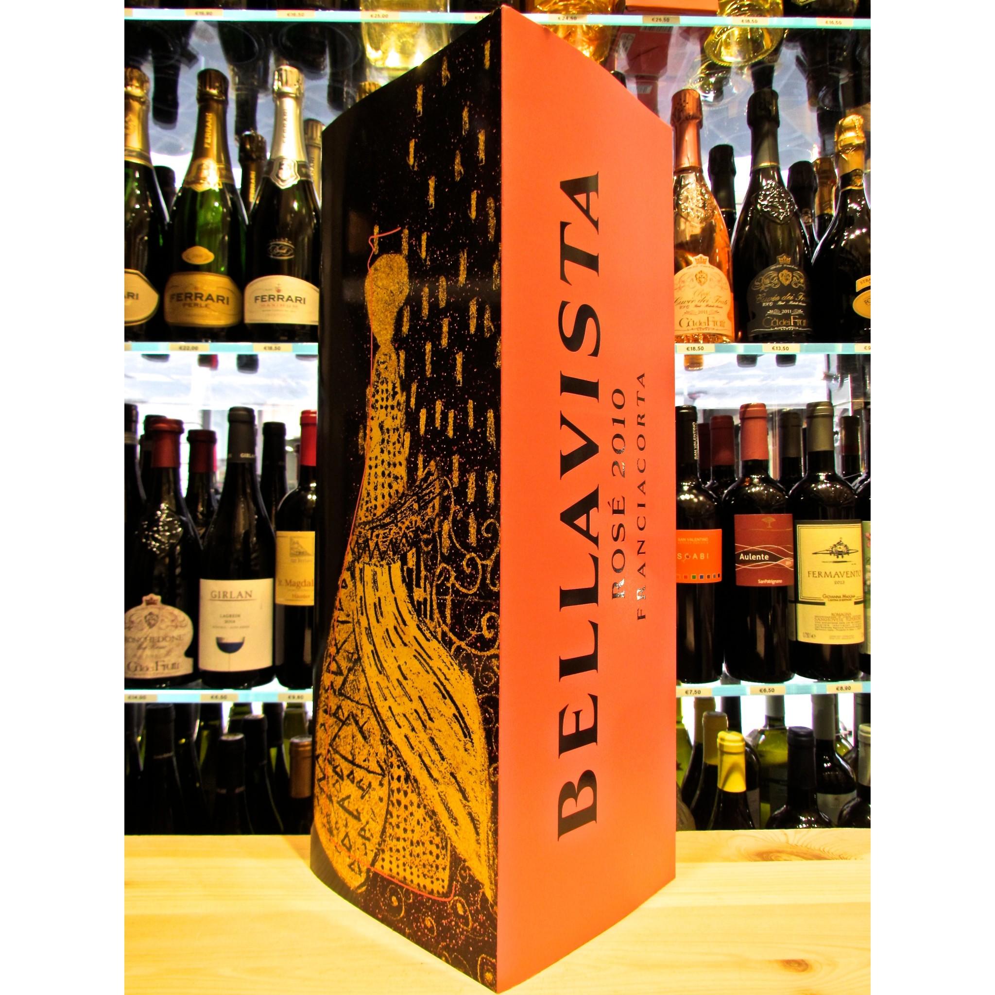 Sale Online Italian Bellavista Magnum In Big Bottle 1 5