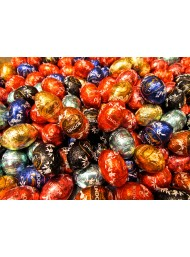 Lindor - Mix Eggs - 100g