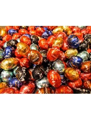 Lindor - Mix Eggs - 500g