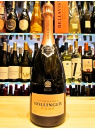 (2 BOTTIGLIE) Bollinger - Rosé - Champagne