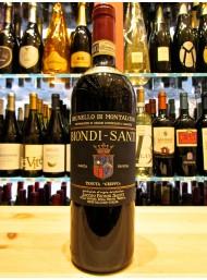 Biondi Santi - Brunello di Montalcino 2007