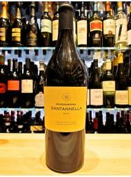 Mandrarossa - Santannella 2014 - Fiano e Chenin Blanc