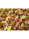 250g - Caffarel - Gelatine 65% di Frutta