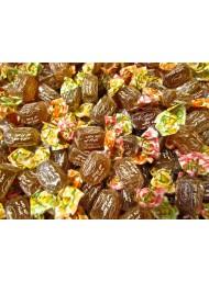(1000g) Caffarel - Gelatine 50% di Frutta