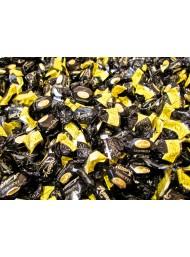 (1000g) Caffarel - Miniliquirizia Ripiena - Amarelli