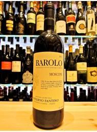 Conterno Fantino - Mosconi 2012 - Barolo DOCG