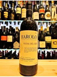 Conterno Fantino - Vigna del Gris 2012 - Barolo DOCG