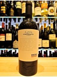 Cincinnato - Ercole 2013 - Nero Buono