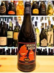 (3 BOTTLES) Barley - Macca Meda - 75cl