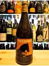 (3 BOTTLES) Barley - Toccadibò - 75cl