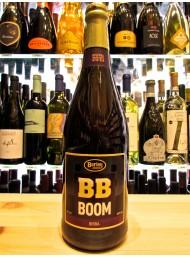 (3 BOTTLES) Barley - BB Boom - 75cl