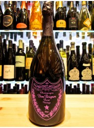 (2 BOTTIGLIE) Dom Pérignon - Rosé - Vintage 2004 - Luminous Label