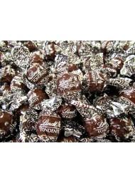 Lindt - Roulettes - Fondente con granella di cacao - 500g