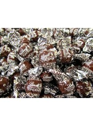 Lindt - Roulettes - Dark chocolate with cocoa nibs - 1000g