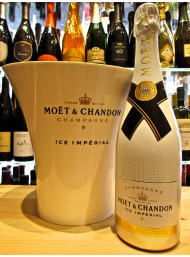 Moët & Chandon - Ice Impérial con Cestello in Plexiglass - Champagne
