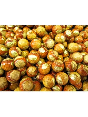 Caffarel - Whole Hazelnut - 100g