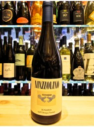 (6 BOTTIGLIE) Tenuta Mazzolino - Bonarda 2015 - Bonarda dellOltrepo Pavese DOC