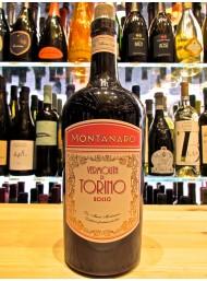 Distilleria Montanaro - Vermouth di Torino Rosso - 75cl