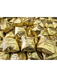 Caffarel - 10 Marrons Glacés Interi - 200g