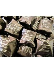 Caffarel - 10 Marrons Glacés with Plain Chocolate - 210g