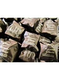 Caffarel - 20 Marrons Glacés with Plain Chocolate - 420g